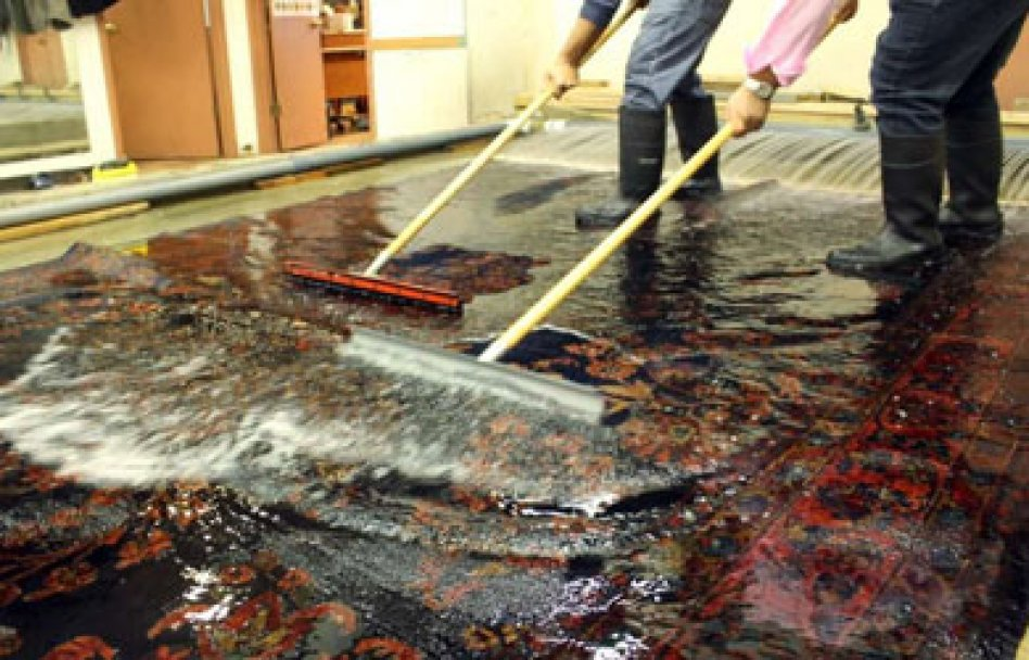Carpet Cleaning South Yarra