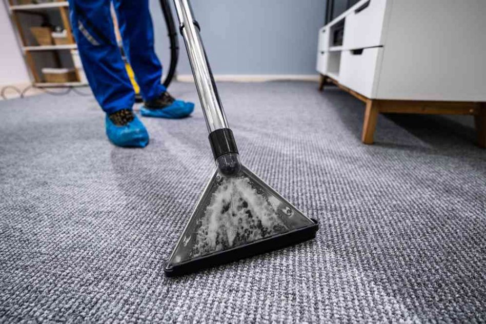 Carpet Cleaning Chadstone
